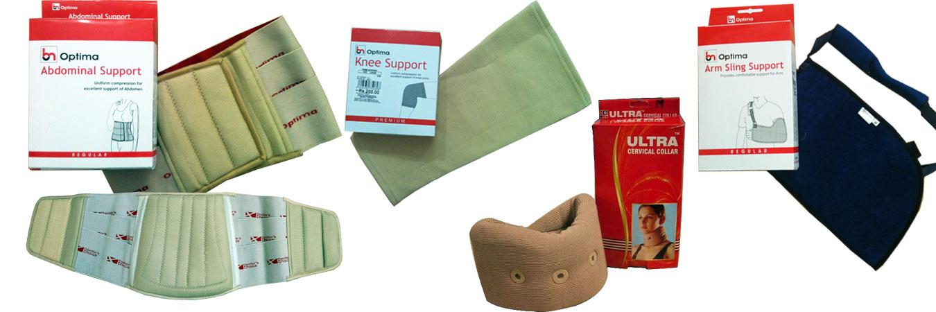 Rehabilitation Products